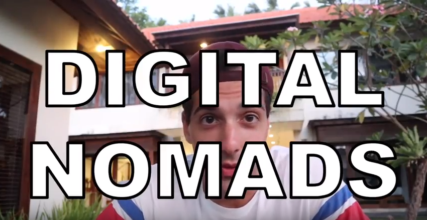 Digital Nomad #3