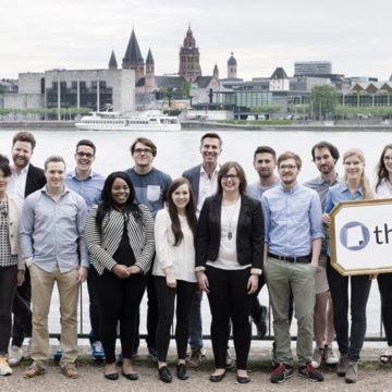 Exit: Mainzer Startup Thesius an persona service Unternehmensgruppe veräußert