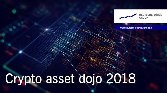 Crypto asset dojo 2018