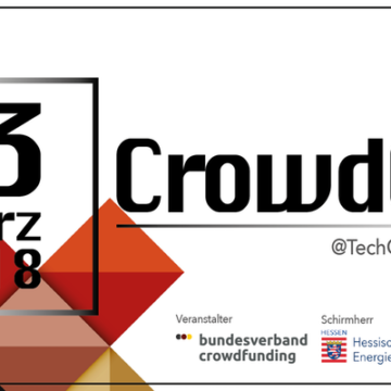 """Event of the Day: CrowdCon : """"The Crowd in a Changing Financial Ecosystem"""""""