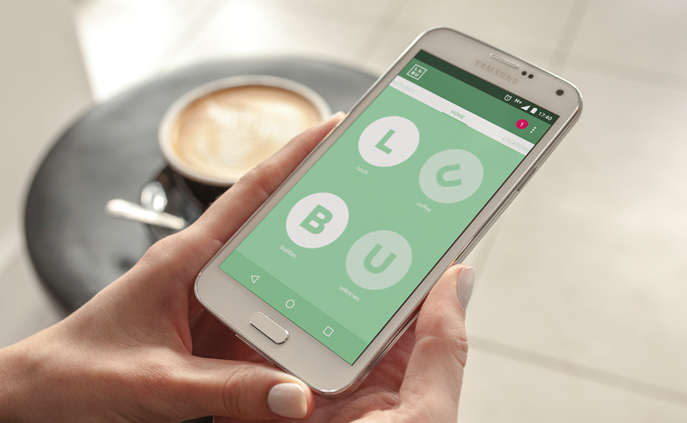 Tip for next eat out: Meet LuBu | The App that matches you with your Lunch Buddy