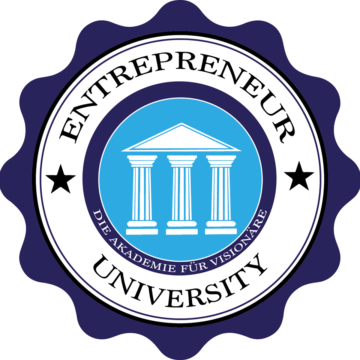 Entrepreneur University 2018