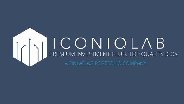 Crypto Investors Talk – The Whys Behind – by Iconiq Lab
