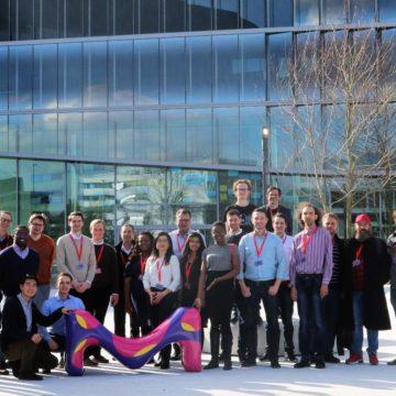 Merck Accelerator: Zehn neue Startups ziehen nach Darmstadt