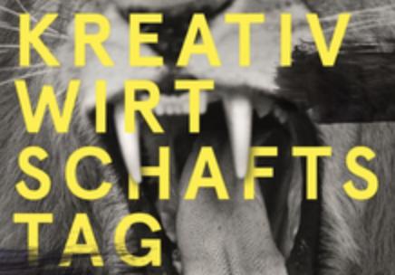 Die Kreativbranche trifft sich in Frankfurt zum Kreativwirtschaftstag