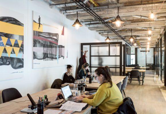 Neues Jahr, neue Stadt: Mindspace kommt nach Frankfurt