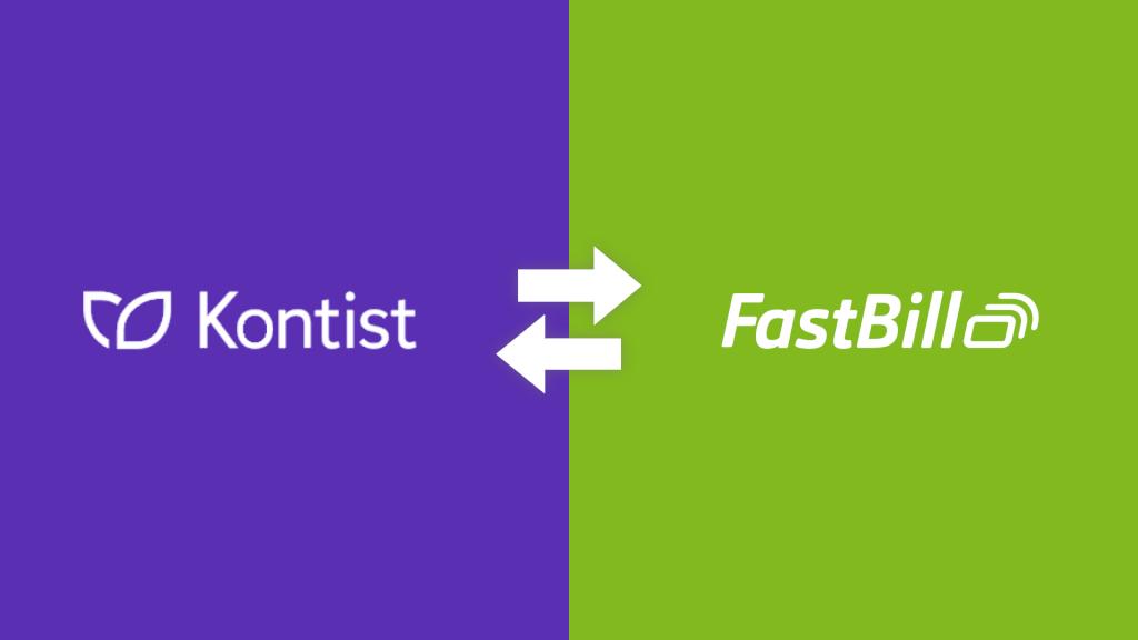 FastBill und Kontist ermöglichen weltweit erste Echtzeit-Synchronisierung zwischen Buchhaltungs- und Banking-Lösung für Selbständige