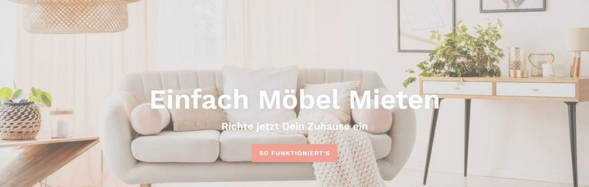 ROOMOVO aus Wetzlar startet Möbelvermietung für Zuhause