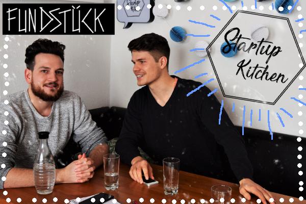 Tipps für dein Erfolgsrezept – Mentor Kitchen Vlog mit Felix Thönnessen und Tomas Herzberger
