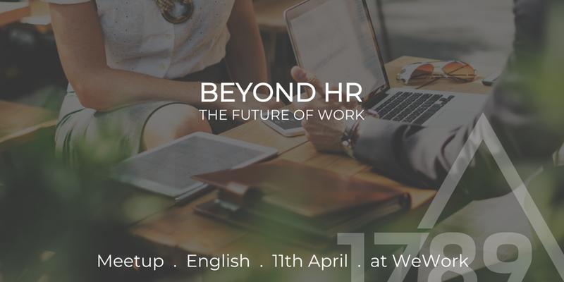 "BEYOND HR – ""NEW Leadership"" feat. Nursen Ressel"