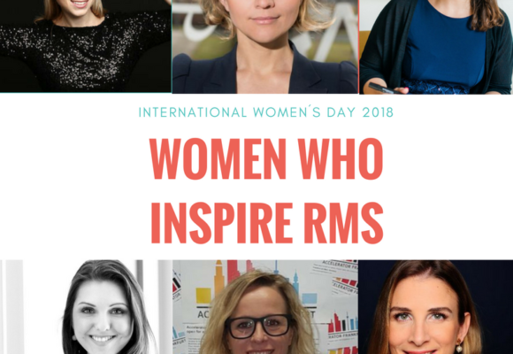 Women Who Inspire RMS