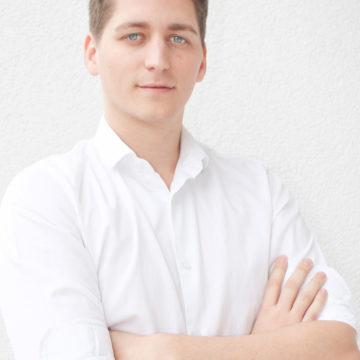"""""""Wichtig ist es für seine Idee zu brennen"""" – Christophe Vermeersch von ROOMOVO im Gründerinterview"""