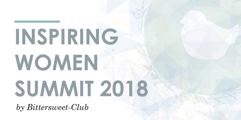 Inspiring Women Summit by Bittersweet-Club – June 9th