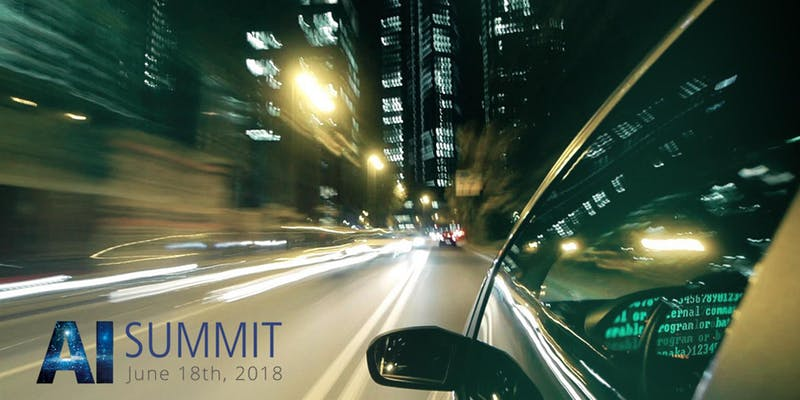The Third Wave of Artificial Intelligence – AI SUMMIT