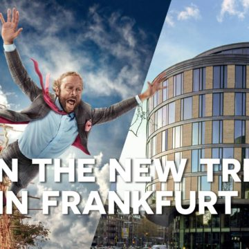 Grand Opening Tribes Frankfurt Central Station