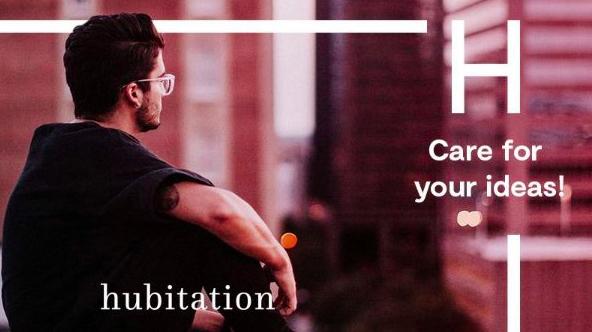Hubitation Startup Week: Drei abwechslungsreiche Events warten auf Euch