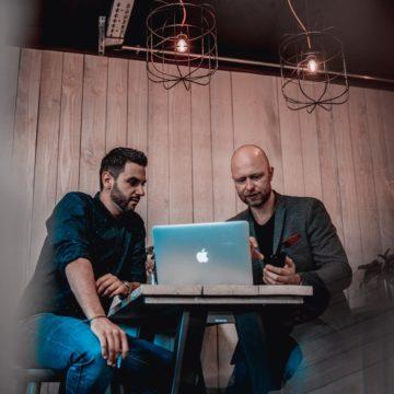 Open Office Friday: Social DNA