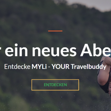 MYLi – YOUR Travelbuddy sucht eine/n Praktikant(-in) in Frankfurt