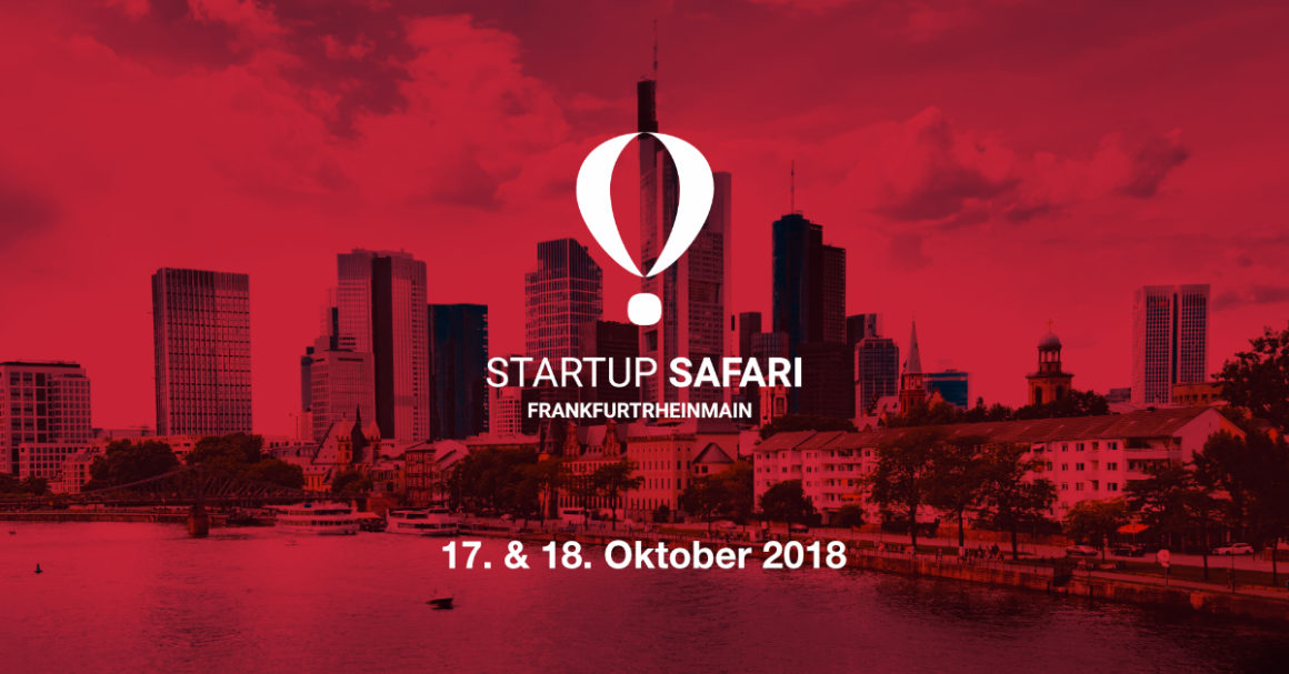 Startup SAFARI Alert / Early-Bird Tickets about to close