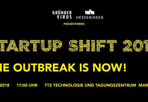 Startup Shift in Marburg