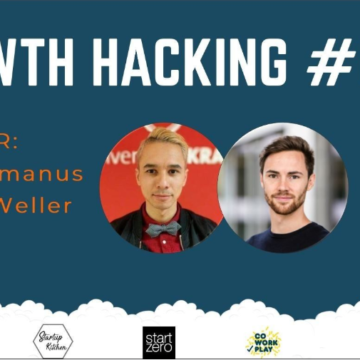 Growth Hacking Meetup #8 (powered by konversionsKRAFT)