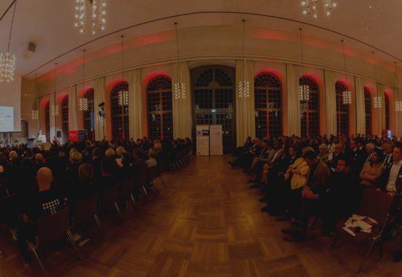 Hessischer Gründerpreis mit Teilnehmerrekord