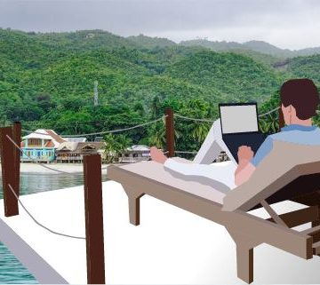 Digital Nomads – Working Remotely – meetup next week