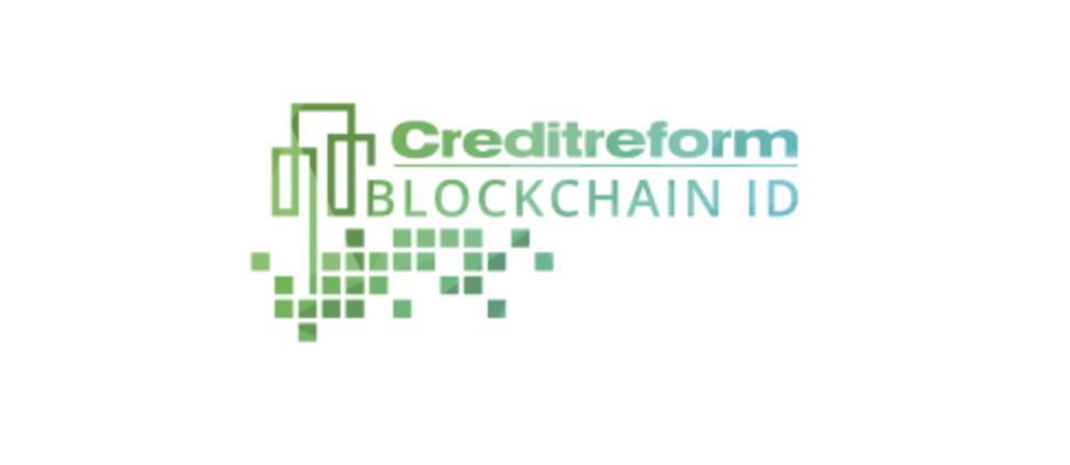 Die Creditreform Blockchain ID ist live