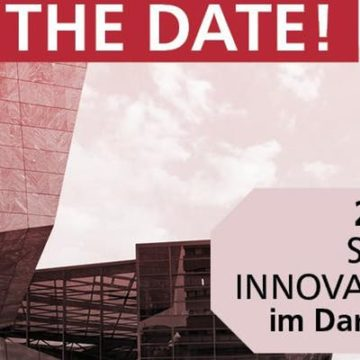 3. Darmstädter Startup & Innovation Day
