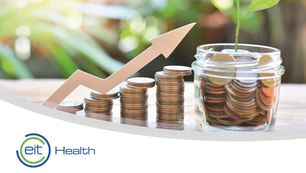 EIT Health Headstart Funding Programme – Submission Deadline on Friday