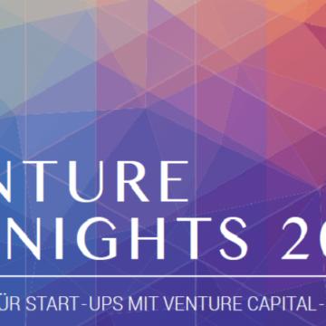 3. Frankfurter Venture Nights