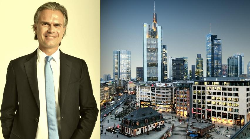 """Business Angel Andreas Lukic: """"Berlin kann das nicht bieten"""""""