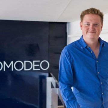 Acomodeo expandiert mit German Accelerator in die USA