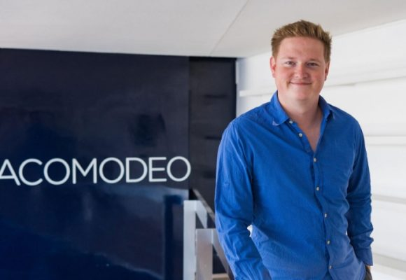 Acomodeo expandiert mit German Accelerator in die USA