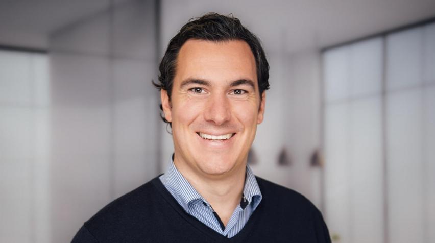 So tickt CLARK: CEO Christopher Oster im Gespräch