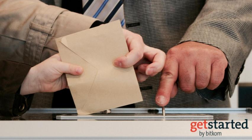 Vor der Hessen-Wahl: Was Startups wissen sollten