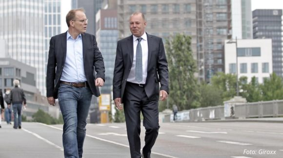 INTL FCStone übernimmt Giroxx aus Frankfurt
