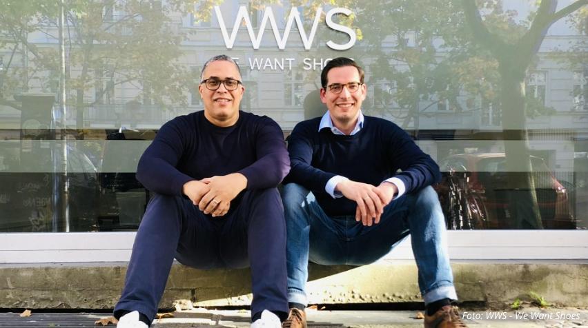 WWS-Deal: Schuhe24 konkretisiert Wachstumspläne