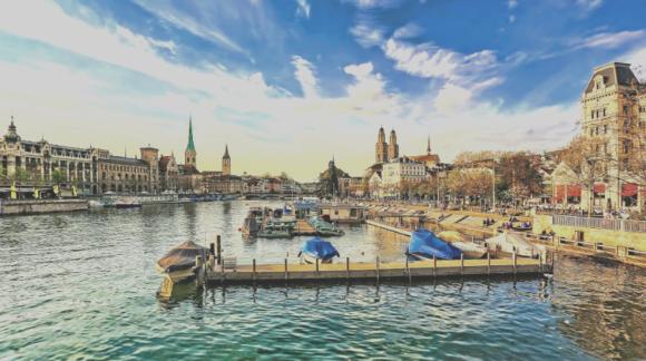 Hub Report Zürich, Teil 1: Der frische Atem der Startups