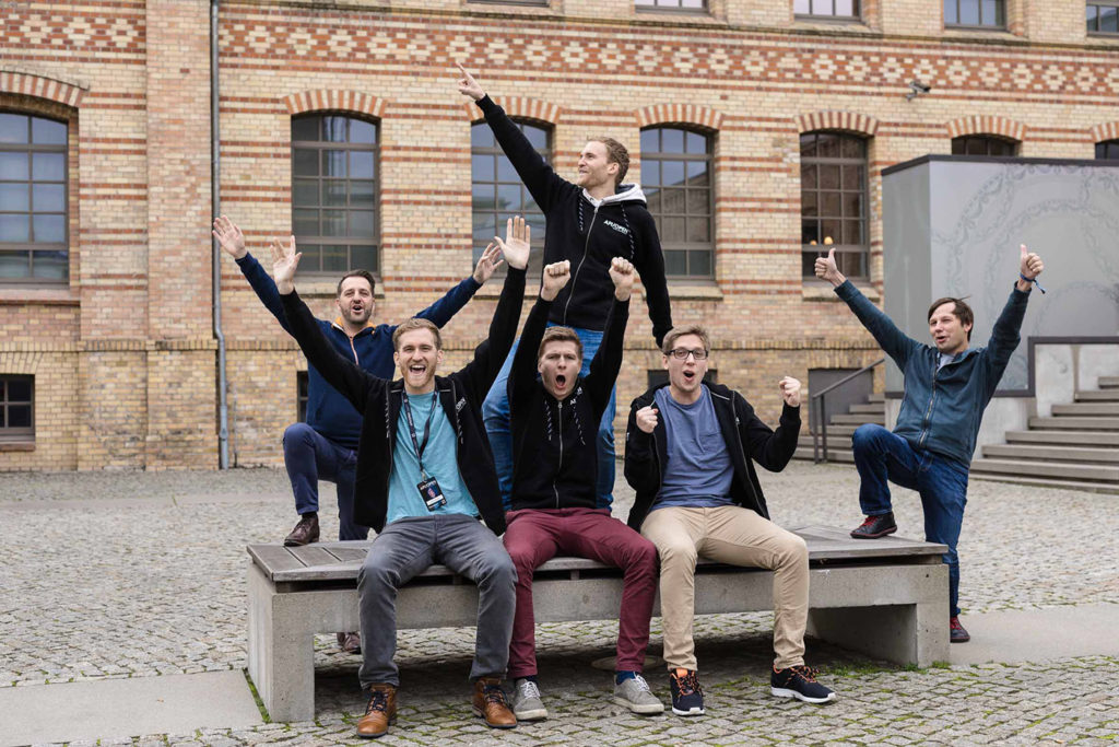 Finanzguru Team