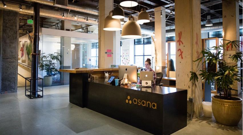"""Idealer Standort"": Asana expandiert nach Frankfurt"