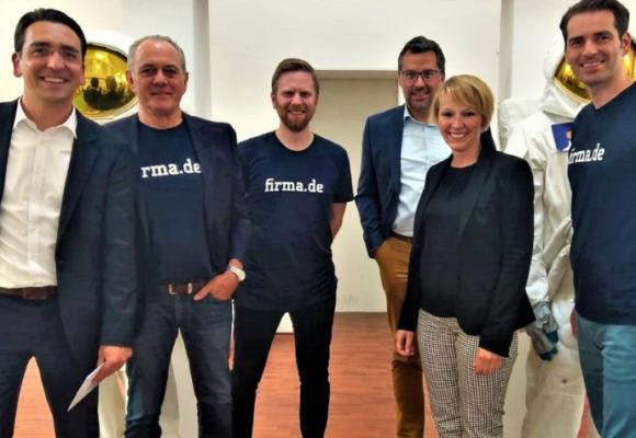 Exklusivinterview: Wie die Commerzbank ihr Herz für Gründer entdeckt