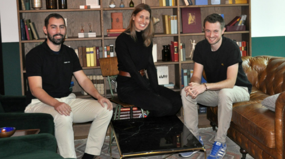 In eigener Sache: Rhein-Main-Startups.com wird STATION