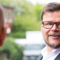 """Andi Thümmler im Interview: """"Mal einen großen Bembel vernichten"""""""