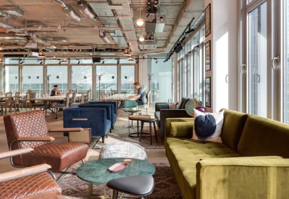 Mindspace in Frankfurt: Weil das Leben zu kurz ist