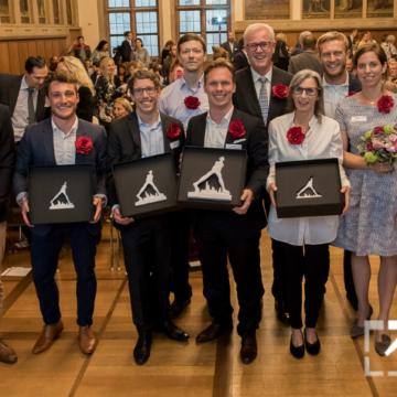 Frankfurter Gründerpreis: Jetzt bewerben bis 28.2.