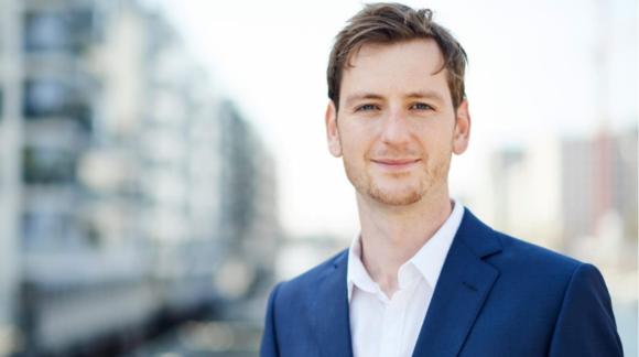 Gründer Peter Hart: Dr. Severin ist jetzt Trendscout