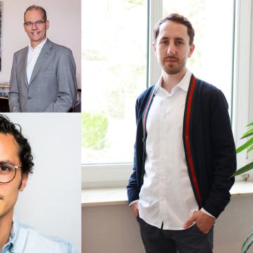 Startups in Wiesbaden : Eine Standortbestimmung