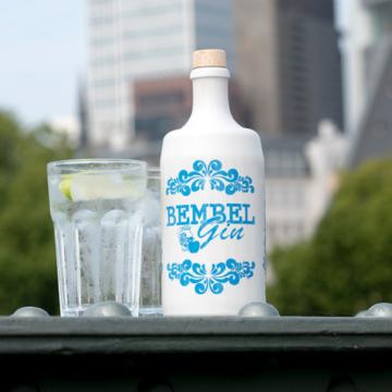 Bembel Gin und Mispelchen: Frankfurter Klassiker neu aufgelegt