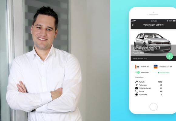 Finanzspritze: STS Ventures steigt bei autengo ein
